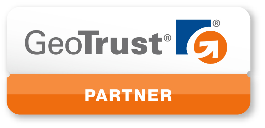 GeoTrust Authorized Partner